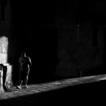 Tra luce e ombra