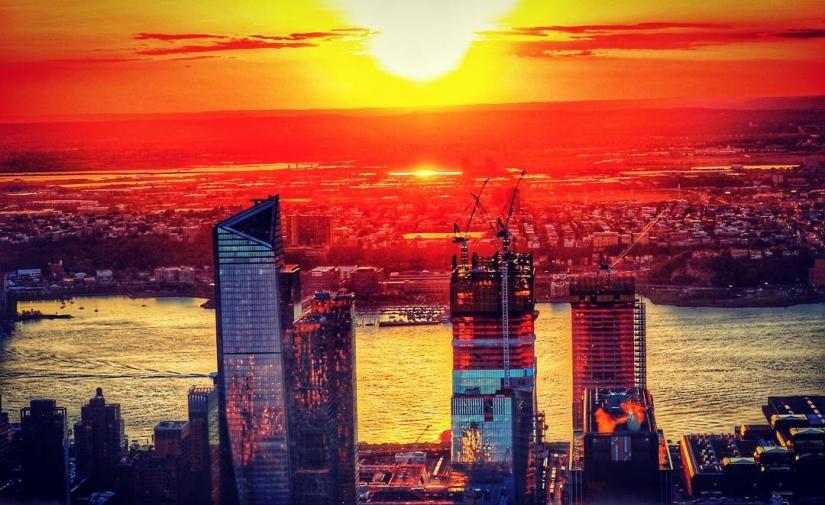 Tramonto NYC