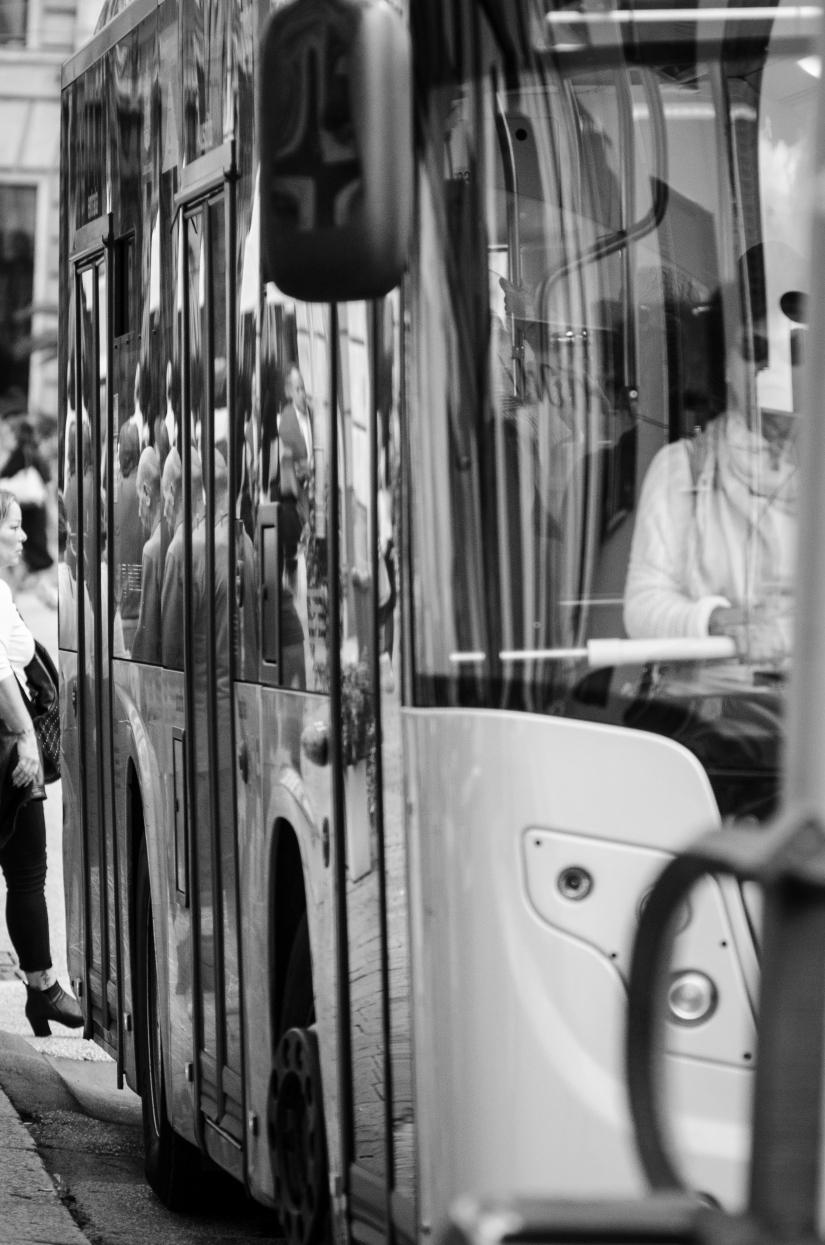 Trasporti Genova