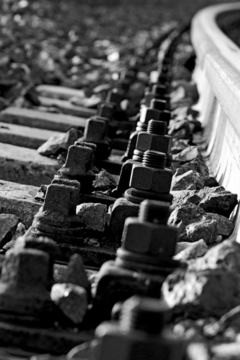 Treno e dintorni