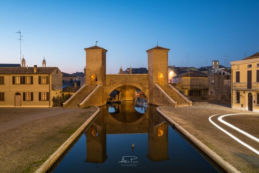 Trepponti - Comacchio