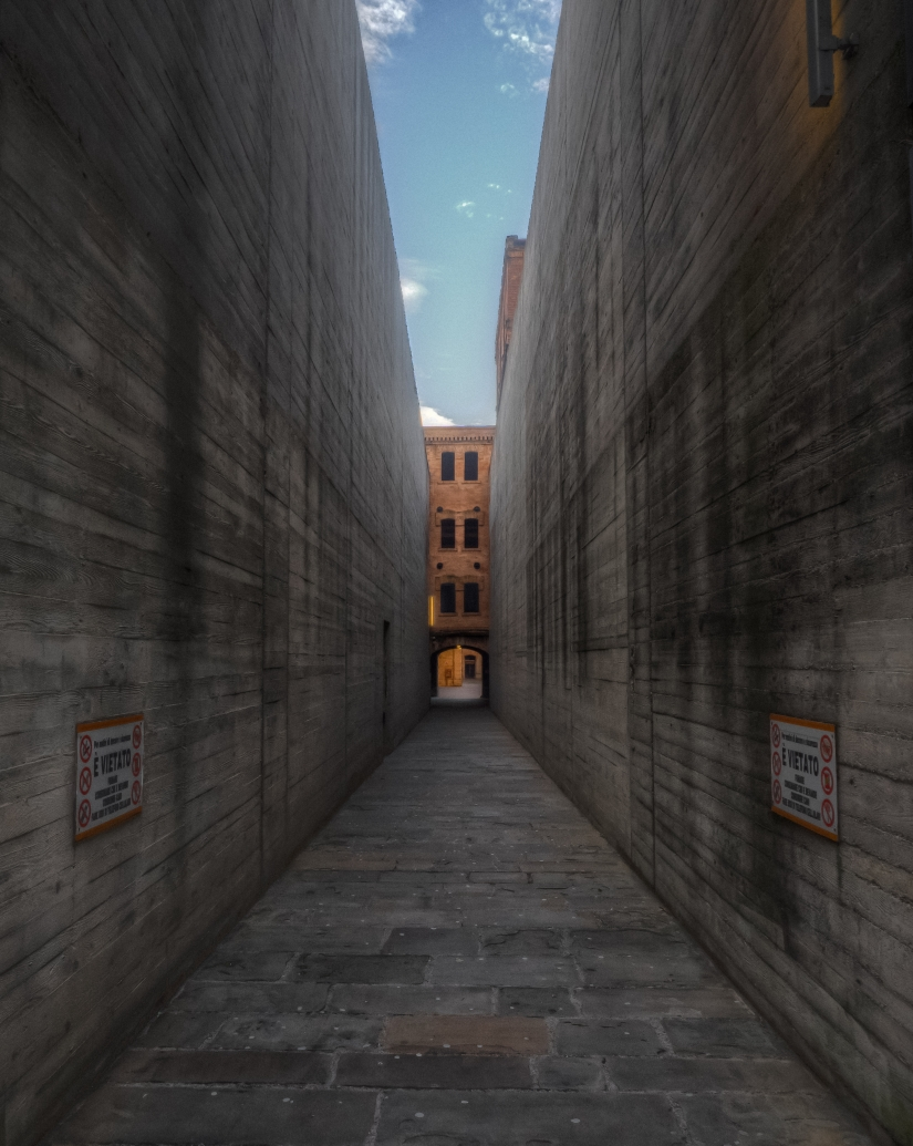Trieste, risiera di San Sabba