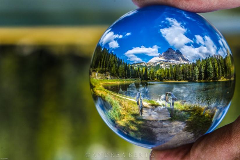 Tutto in una sfera