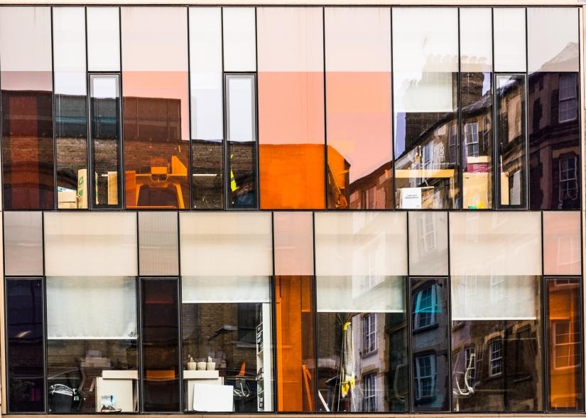 Uffici in vetrina