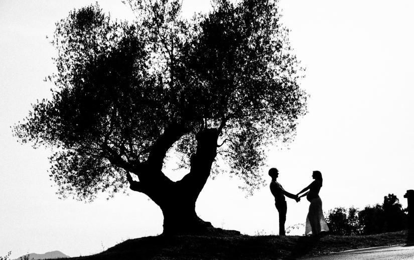 Un Amore in Controluce