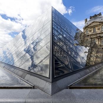 Un anniversario a Parigi