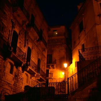 Un occhio alla Sicilia