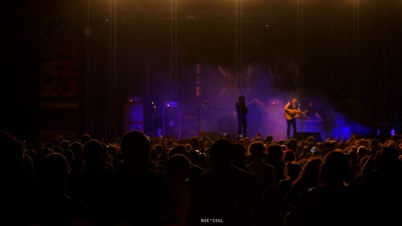 Un palco