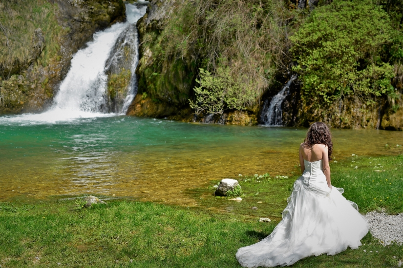 Un paradiso d'amore
