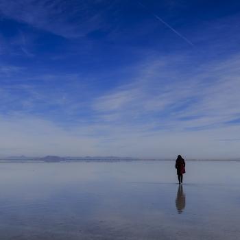 Un viaggio nel mito della Velocita' Salts Lake