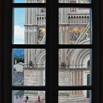una finestra sul duomo