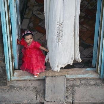 Una Porta a Kashgar
