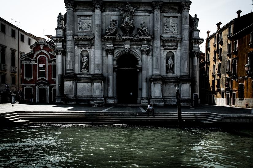 Una Venezia differente