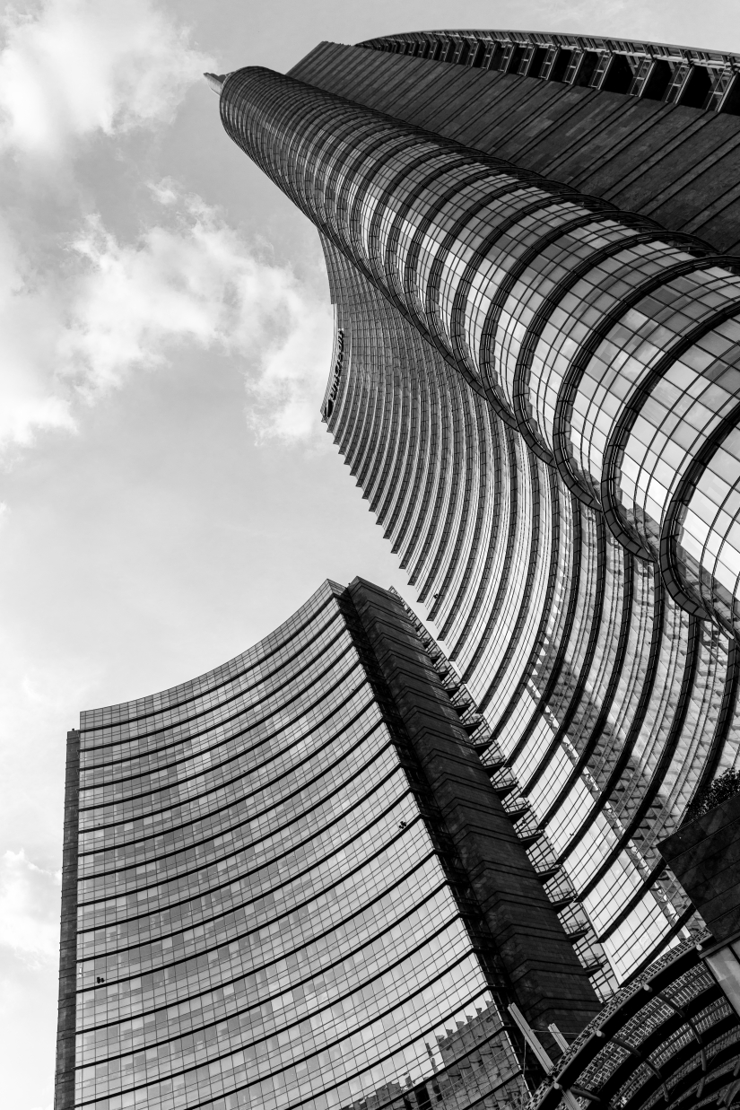 Unicredit Tower