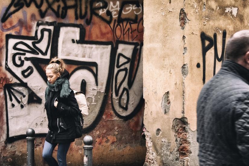 Urban street -4