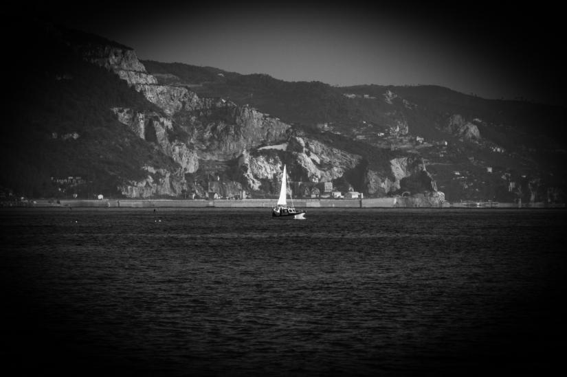 Uscita al mare