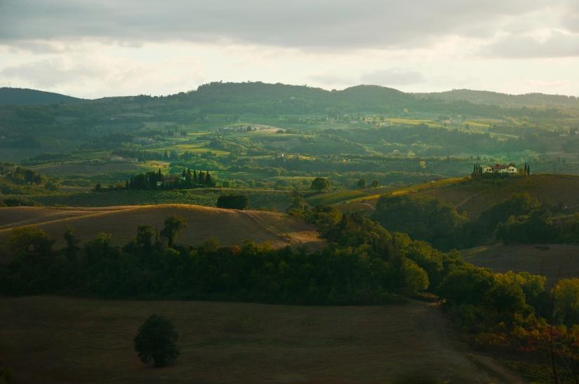 Val d'Elsa - Toscana