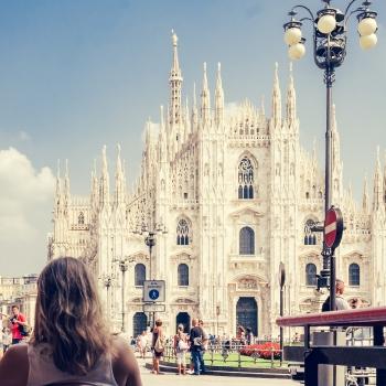 Vedute del Duomo