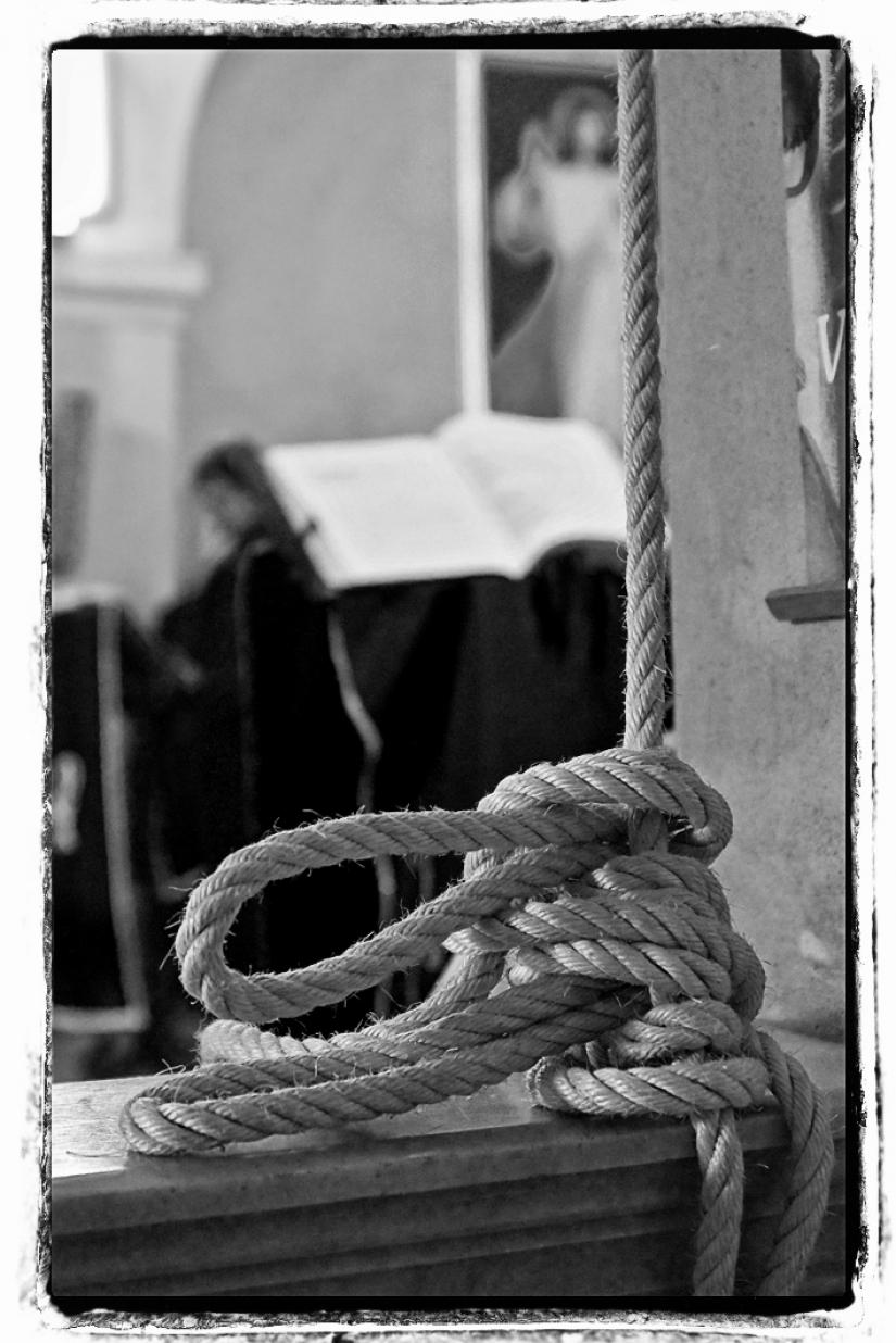 Venerdì Santo a Santu Lussurgiui # 2