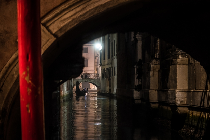 Venetian comics