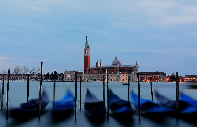Venezia ...fuori orario