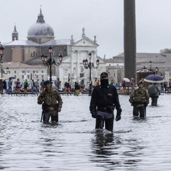 Venezia Acqua alta