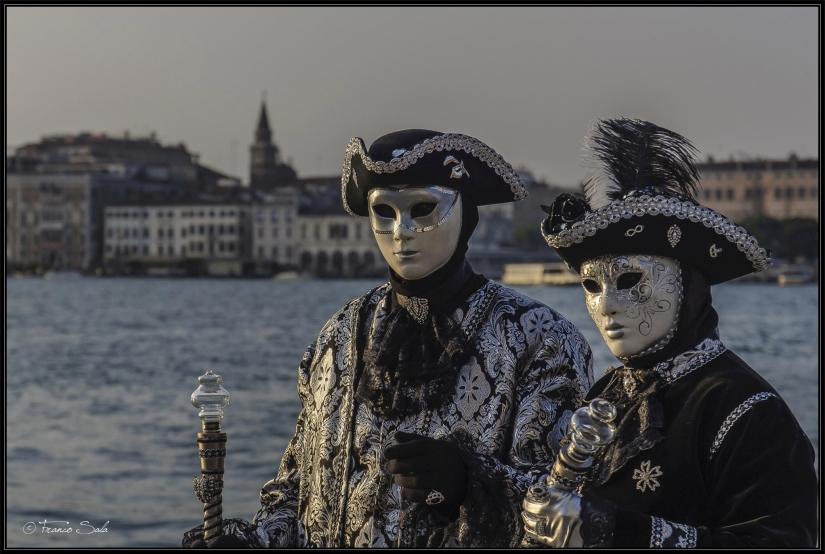 Venezia Carnevale 2017