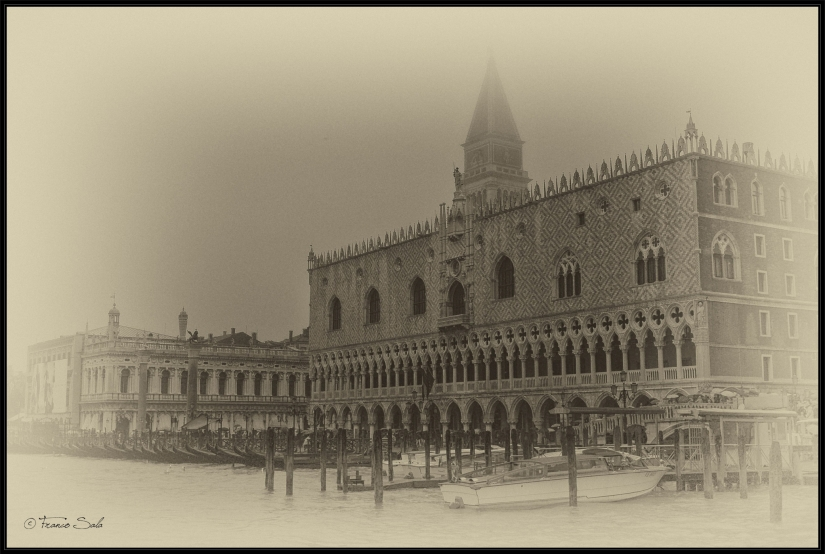 Venezia old style