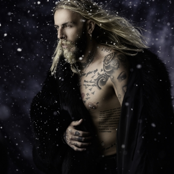 Vikings , in to the storm