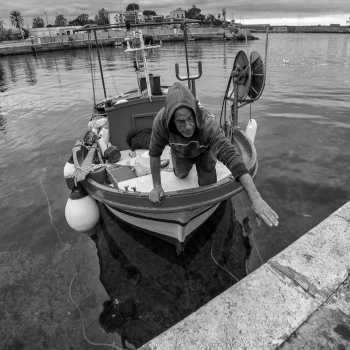 Vita da pescatori