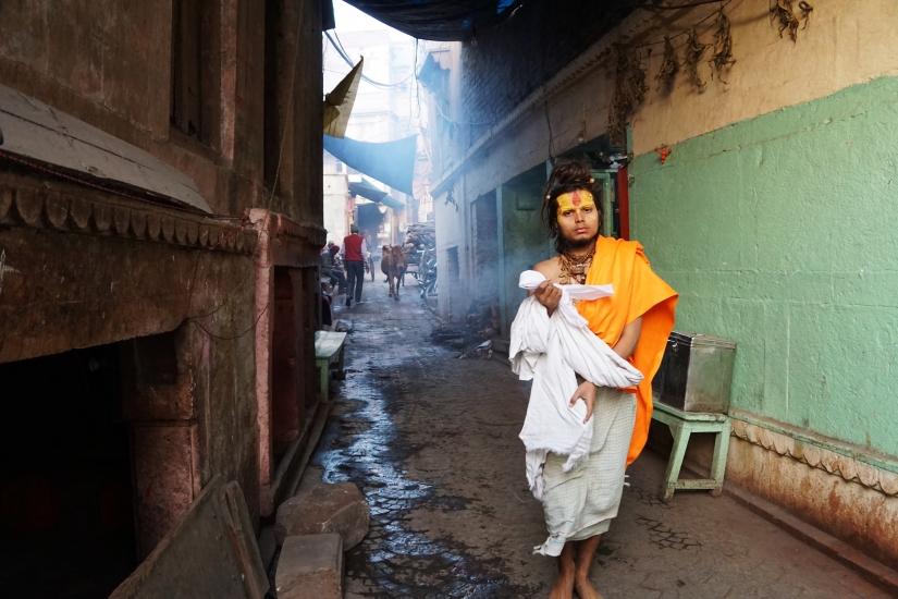 Vivere Varanasi