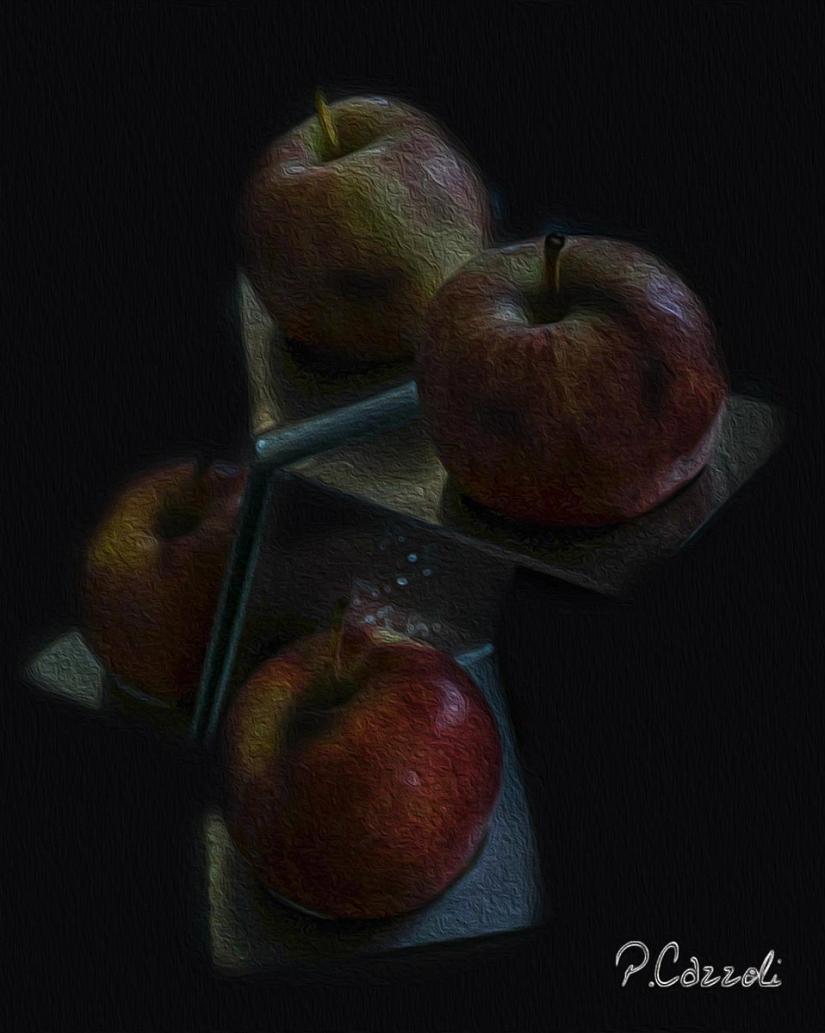 Voglia di mele