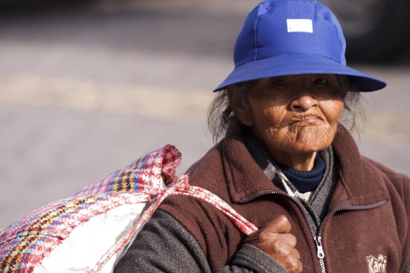 Volti dal Peru' (4)