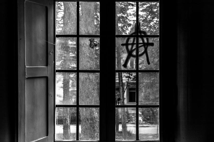 Window & Anarchy