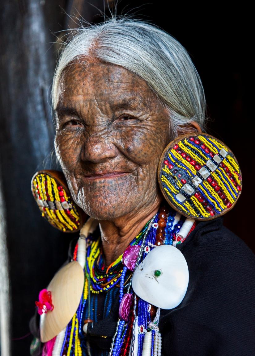 Women - Survivors in Myanmar