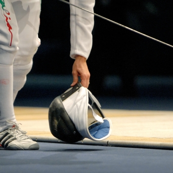 WORLD CUP FENCING