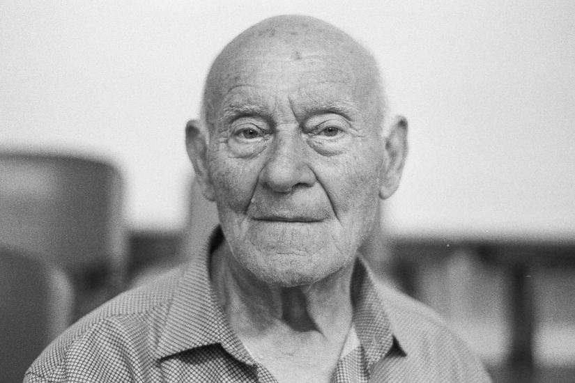 Zio Carlo.