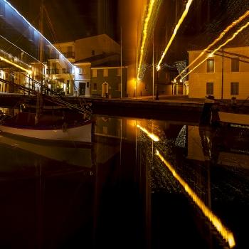 zoomando sul canale